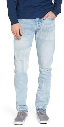 Levi's Levis Made And Crafted Studio Slim Fit Denim