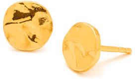 Gorjana Chloe Small Stud Earrings, Gold