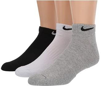 Nike Everyday Cushion Low Socks 3-Pair Pack