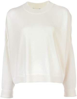 Dusan loose fitted sweater