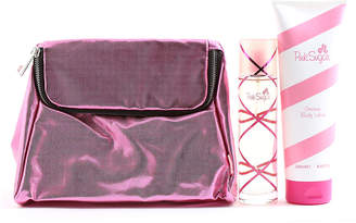 Aquolina Pink Sugar for Ladies Eau de Toilette & Body Cream Set