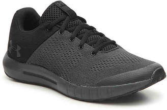 Under Armour Pursuit Youth Sneaker - Boy's