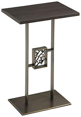 Theodore Alexander Spring Morning Side Table - Brass