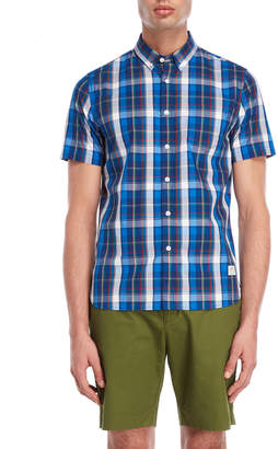 Penfield Rico Classic Fit Collared Shirt