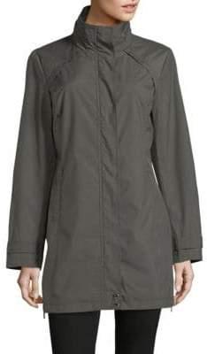 DKNY Packable Jacket