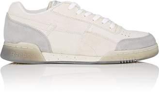 Reebok Men's Workout Plus Tribute Sneakers