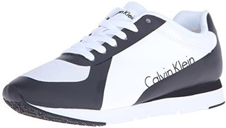 Calvin Klein Jeans Women's Tilly Fashion Sneaker $53.69 thestylecure.com