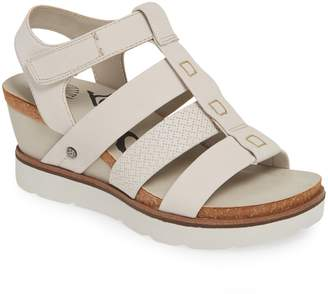 OTBT New Moon Wedge Sandal