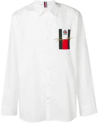 507f24ed Tommy Hilfiger Long Sleeve Tops For Men - ShopStyle UK