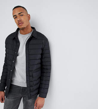French Connection TALL Quilted Worker Jacket