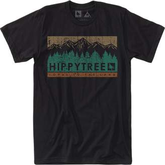 Hippy-Tree Hippy Tree Rangeview Short-Sleeve T-Shirt - Men's