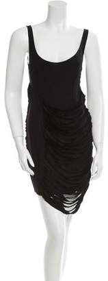 Kimberly Ovitz Moch Dress w/ Tags