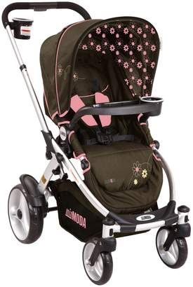 Mia Moda Dream On Me Atmosferra Stroller