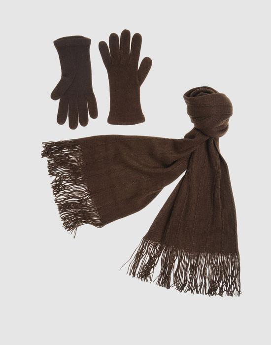Passigatti Oblong scarf