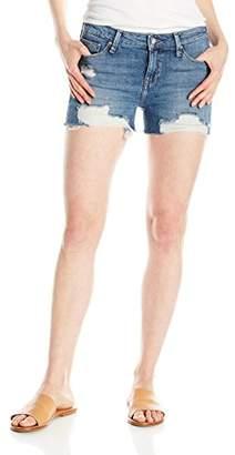 Mavi Jeans Women's Emily Denim Short