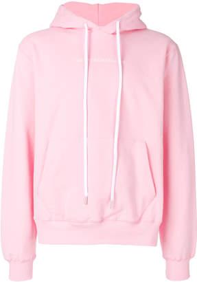 Stampd basic hoodie