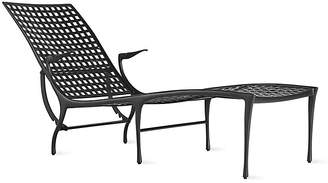 Design Within Reach Sol y Luna Adjustable Chaise