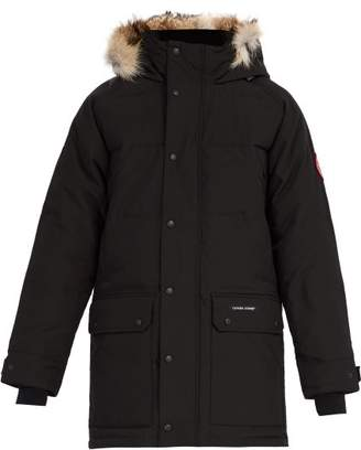 COM Canada Goose Emory Mid Weight Down Jacket