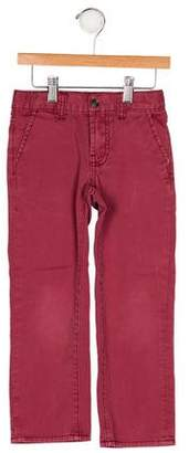 7 For All Mankind Girls' Four Pocket Jeans