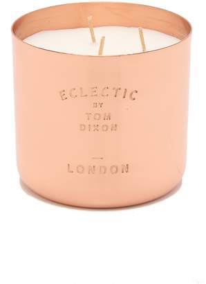 Tom Dixon Large London Scented Candle