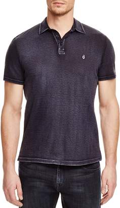 John Varvatos Peace Slim Fit Polo Shirt