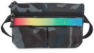 ANDI Go Camo Convertible Belt Bag