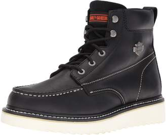 Harley-Davidson Men's Candler Work Boot