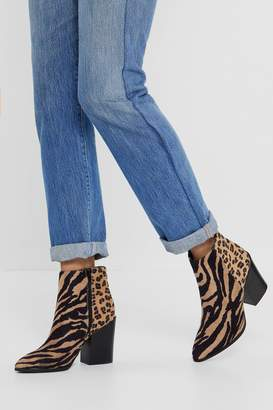Nasty Gal The Art of Puur-suasion Animal Boots