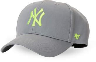 '47 Newborn/Infant Boy) Grey New York Yankees Baseball Cap
