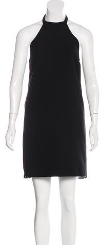 A.L.C. A.L.C. Sleeveless Knee-Length Dress