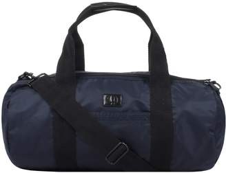 Fred Perry Sports Barrel Bag Navy