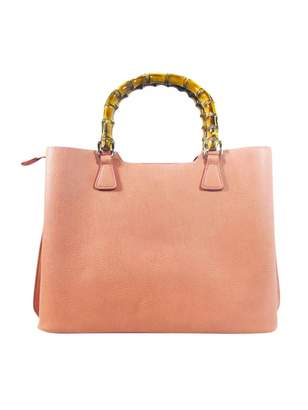 Un Billion Kelly Bag in Blush