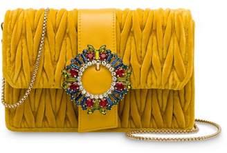 Miu Miu Yellow Women s Fashion - ShopStyle ea984ec33398d
