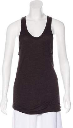ecf3a5e964749 Alexander Wang Sleeveless Tank Top