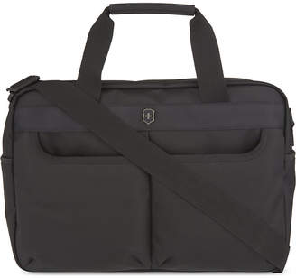 Victorinox Werks TravelerTM 5.0 deluxe travel bag