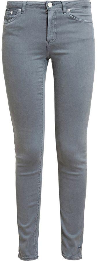 Acne Studios 'Skinny 5' Pocket Jeans