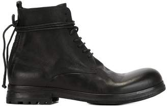 Marsèll ankle tie boots