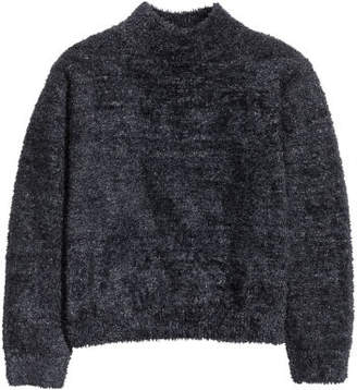 H&M Knit Sweater - Gray