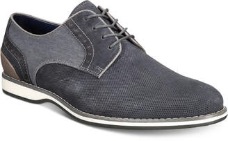 Kenneth Cole Reaction Men's Weiser Perforated Derby Shoes Men's Shoes