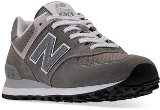 New Balance Women 574 Casual Sneakers from Finish Line 7b8a02f4b5fc