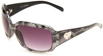 Rocawear Women's R793 OXAN Rectangle Sunglasses