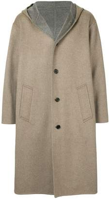 TOMORROWLAND single breasted coat