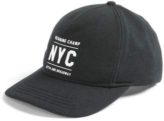 Reigning Champ Logo Baseball Cap
