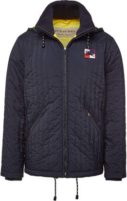 Burberry Netherton Quilted Jacket