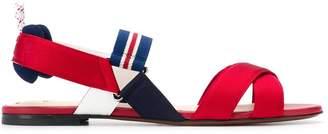 Fendi Colibrì sandals