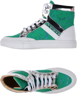 Vdp Collection High-tops & sneakers - Item 11286495OX