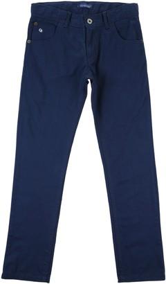 Cotton Belt Casual pants