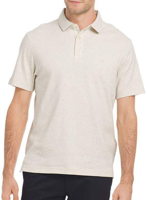 Izod Easy Care Short Sleeve Polo Shirt