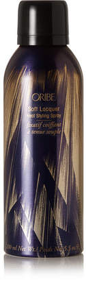 Oribe - Soft Lacquer Heat Styling Spray, 200ml - Colorless $36 thestylecure.com