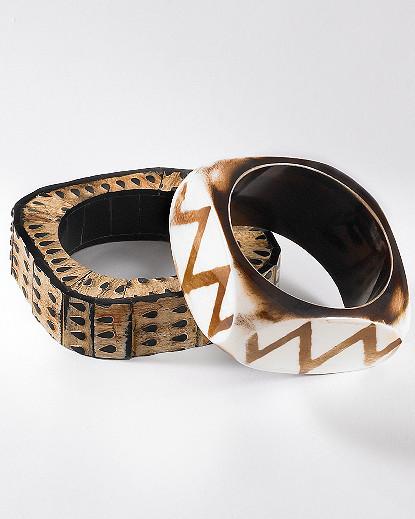 Safari Bracelet Set